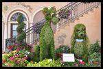 Festival de La Dama y el Vagabundo en Epcot (Disney World en los EE.UU.)
