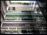 Mall Parque arauco estacionamientos [PlantArt] (Chile)
