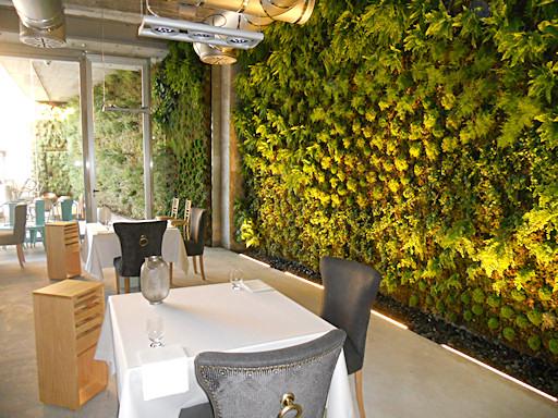 Restaurante Cafe de Paris en Malaga (España)