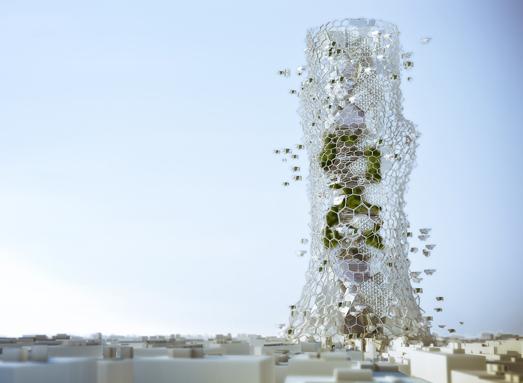 Torre Recipro-city portada