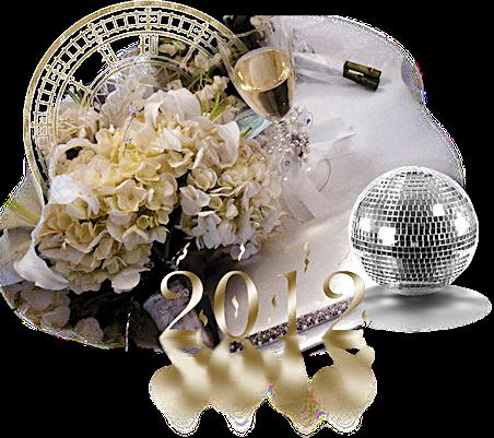 Feliz Año 2012 !